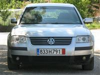 VW PASSAT 1.9 TDI 131KS KOZEN SALON HIGHLINE - 03