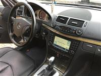 Masinsko hemisko cistenje i poliranje na vozila