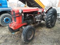 IMT 558 traktor