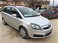 Opel Zafira extra cena