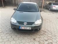 VW Golf 1.9tdi -07