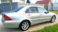 Mercedes-Benz 220 cdi w203