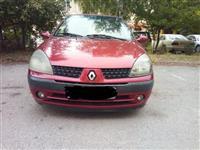 Delovi Renault Clio 1.5dci -03