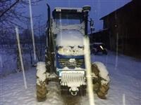 Traktor Foton EuroPard604