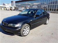 BMW 320d 150ks
