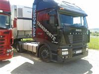 Iveco Stralis 450 Euro 5 -07 Mega