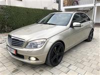 Mercedes C350CDI Elegance