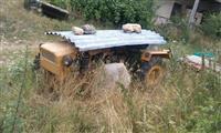 Traktor vo odlicna sostojba ITNO