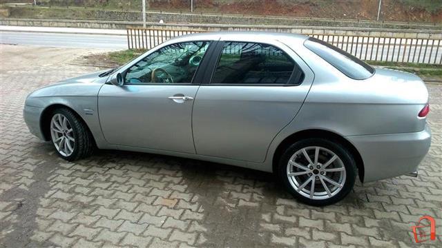 Alfa-Romeo-156-2-4-JTDM-180ks-