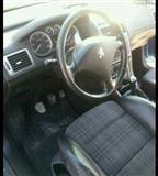 Peugeot 307 2.0 hdi 110 ks 03