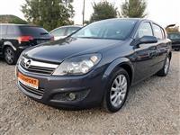 Opel Astra 1.6Twinport 105ks benzin/plin A-TEST 07