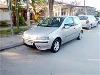 Fiat Punto 1.2 8v Registrirano cela godina