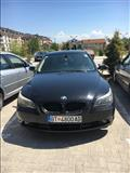 BMW 530 M Manual menuvac