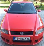 Fiat Stilo 1.9 JTD -05 MICHAEL SCHUMACHER EDITION