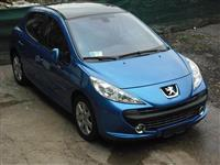 Peugeot 207 so Panorama Extra