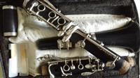 Clarinet Buffet E13 so pifla B45 klarinet