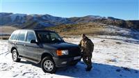 Land Rover Range Rover p38 -98