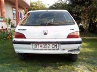 Peugeot 106 1.5 dizel