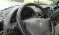 Mercedes Sprinter 313 VIP klasa