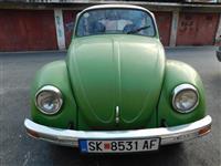 VW Buba 1200Ј -75