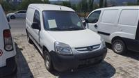 PEUGEOT PARTNER RANCH -08  1.6 TDI
