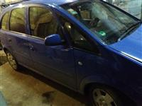 Opel Meriva -06