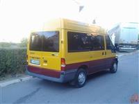 Ford Transit 8+1