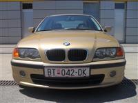 BMW 316 i  LPG -99
