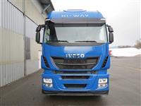 IVECO STRALIS 460HP EEV TOP PONUDA