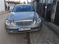 Mercedes E280 cdi 3.2 177k