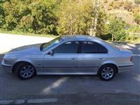 BMW 525 d komoreal
