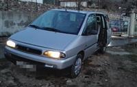 Fiat Ulysse 2,1 td 110 ks -99