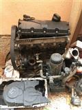 Motor od Audi A4 2.0 tdi 140ks