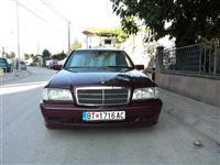 Mercedes  C 220 disel redizajn -97