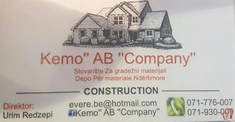 Kemo AB Company