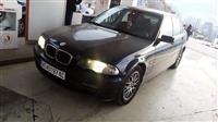 BMW E46 320D 2001 ODLICNA SOSTOJBA PALI VOZI