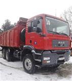 Kamion MAN vo odlicna sostojba