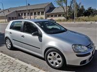 VW GOLF 5 1.9 TDI BLUEMOTION KLIMATRONIK