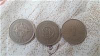 Metalni moneti