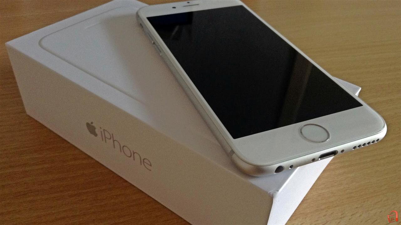 Ad Iphone 6 64gb Silver For Sale Tetovo Electronics Mobile Phones Apple 2267039