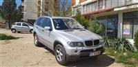 BMW X5  3.0d 218ks