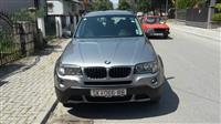 BMW X3 vo odlicna sostojba