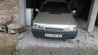 Dacia Nova 1.6 benzin