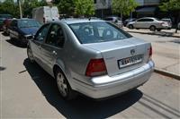 VW BORA 1,9 TDi