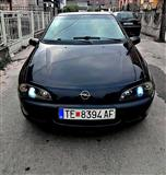Opel Tigra 1.6 Benzin/Plin