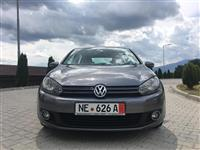 VW GOLF 6 2.0 TDI 140 KS COMFORT-HIGHLINE NOV - 09