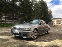BMW M330ci SMG full M technik