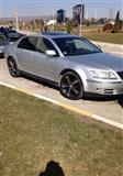 VW Phaeton V6 TDI