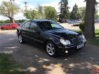 MERCEDES C200 CDI AVANGARD FULL OPREMA 2006 GOD
