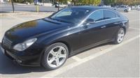 Mercedes CLS 320cdi vo odlicna sostojba